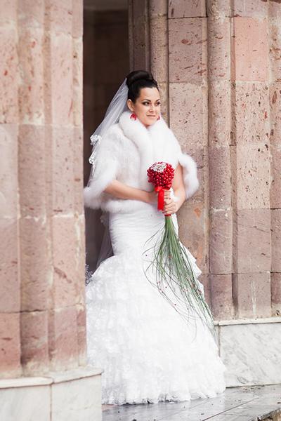 Фото №12 - Кому же так повезло? Топ самых красивых невест Краснодара
