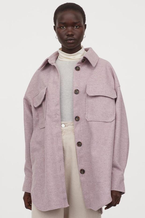 Фото №2 - Одна вещь, которую стоит купить сейчас на распродаже, чтобы носить весной