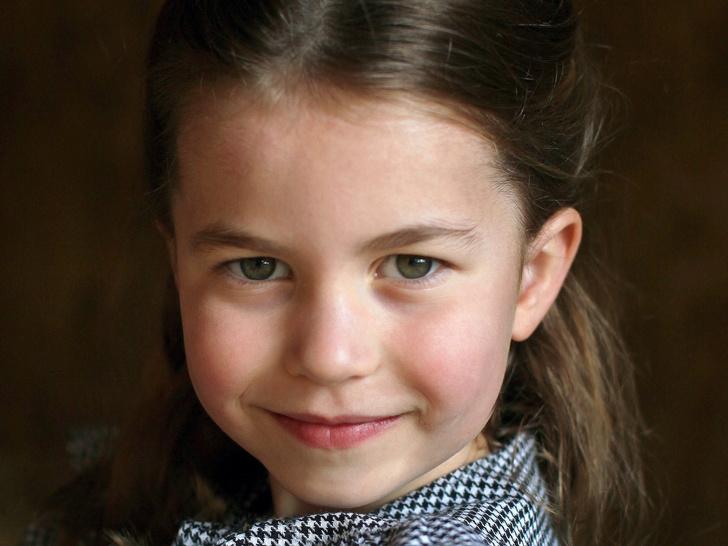 Фото №1 - Ее Высочество Шарлотта: 10 любопытных фактов о юной принцессе