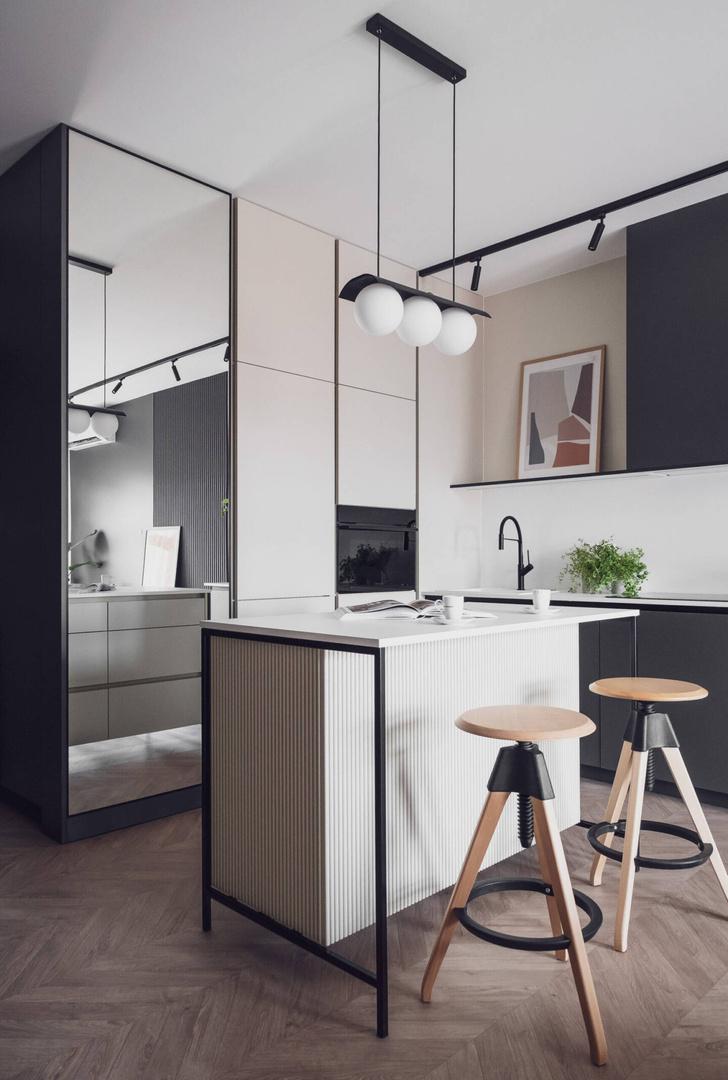 Фото №5 - Маленькая квартира 37 м² для сдачи в аренду в Польше