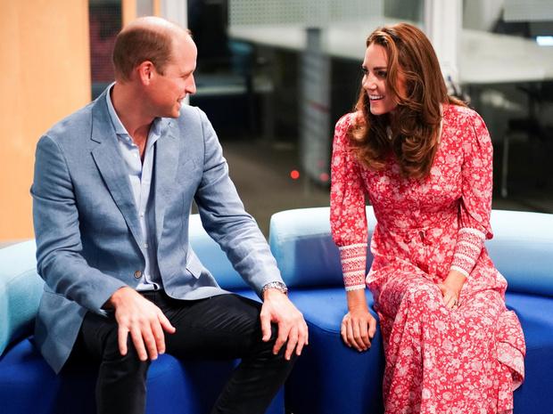 Фото №2 - Как рождение детей изменило жизнь Уильяма: самое трогательное интервью принца