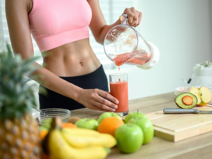 Фото №1 - Правило трех «О»: как похудеть раз и навсегда (и не набрать вес снова)