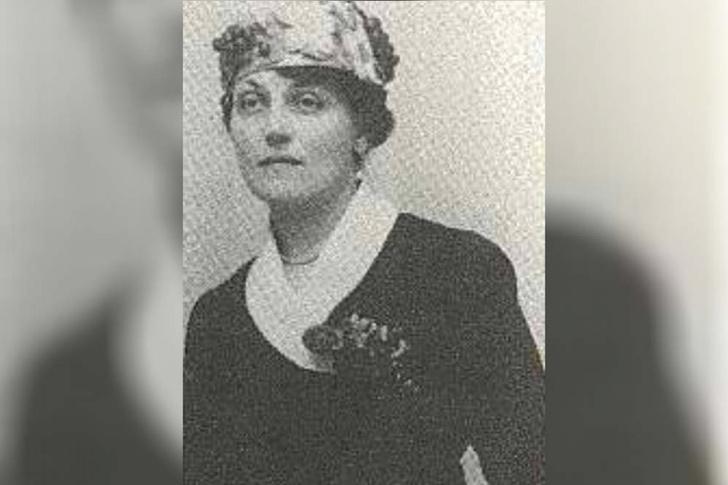 Фото №2 - Непотопляемая: история Вайолетт Джессоп, которая выжила после крушения трех кораблей, включая «Титаник»