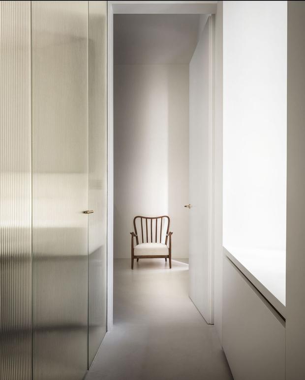 Фото №5 - Минималистская квартира в Милане