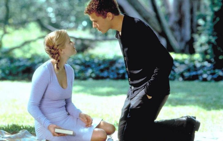 Фото №20 - Как в «Золушке»: 16 фильмов о любви популярного парня и обычной девчонки