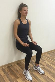Упражнения для укрепления бедер
