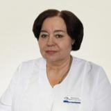 Ирина Алексеевна Кривинская
