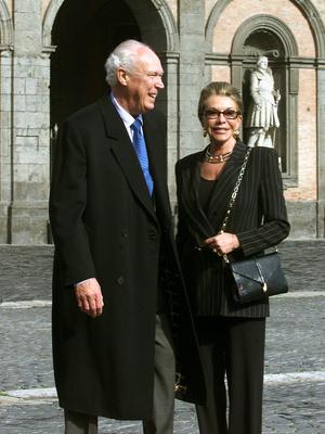 Фото №2 - Страсти по Виттории: как королевская семья Италии делит несуществующий трон