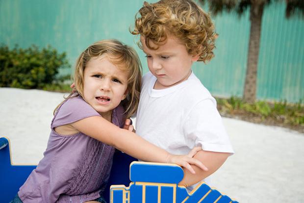 Фото №2 - Ребенок дерется: ищем и устраняем причины детской агрессии