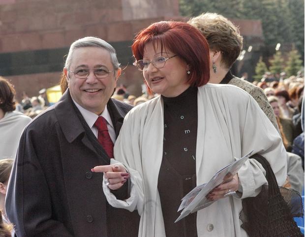 Фото №1 - Елена Степаненко прокомментировала слухи о беременности Татьяны Брухуновой