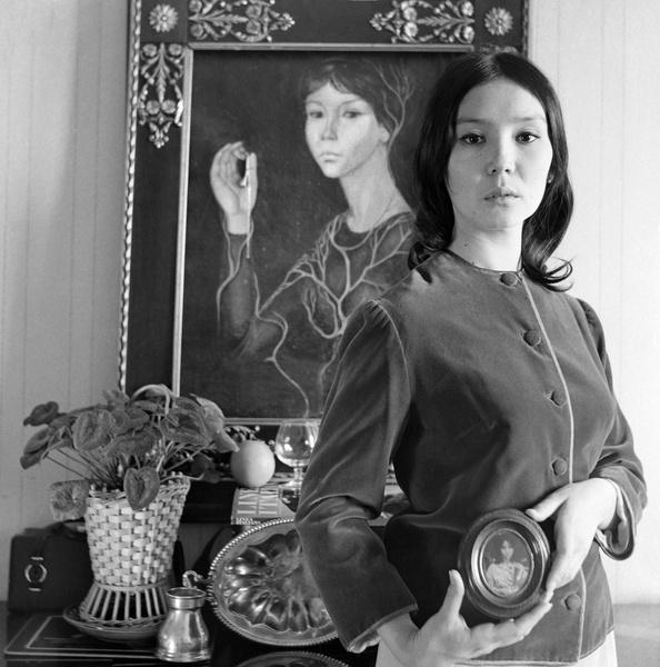 Фото №3 - Наталье Аринбасаровой— 75 лет: почему первую любовь Кончаловского назвали позором народов Средней Азии