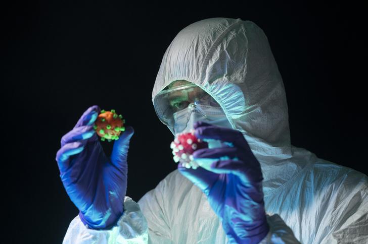 Фото №1 - «Ниже нормы на 250 единиц»: у курильщиков практически не вырабатываются антитела после вакцинации