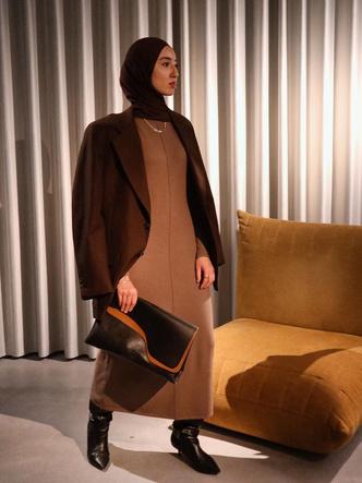 Фото №27 - Модный Восток: 10 блогеров-мусульманок, на которых вам захочется подписаться