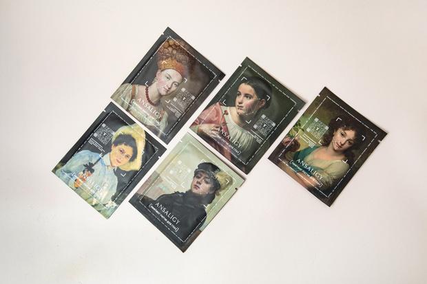 Фото №3 - Запуск новых парных ароматов Lacoste и другие бьюти-итоги недели