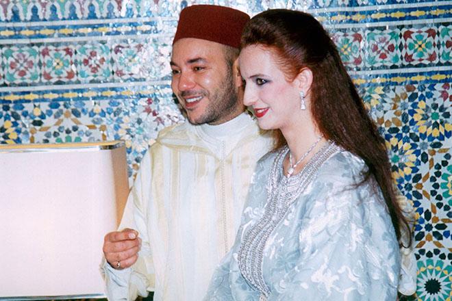 Фото №2 - Лалла Сальма: как инженер стала первой леди Марокко