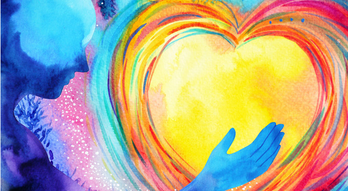 Карты моей души: как арт-терапия помогает в работе с зависимостями