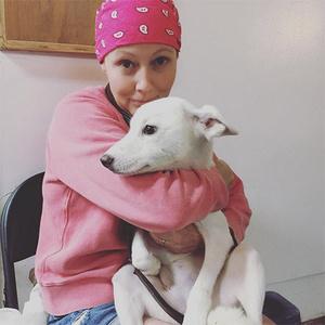 Фото №1 - Болезнь вернулась: у Шеннен Доэрти обнаружили 4-ю стадию рака