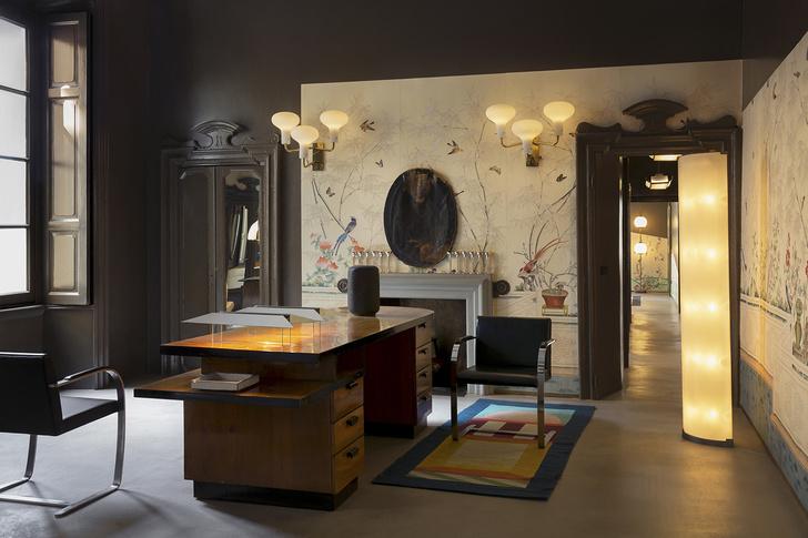 Фото №5 - Мастера итальянского дизайна в Dimore Gallery