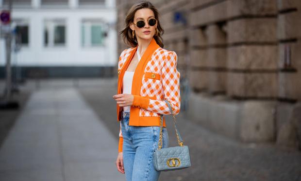 модные тренды весна 2021