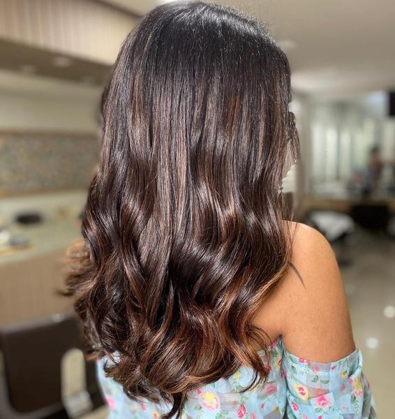 Фото №4 - Солнечные блики в волосах: идеальное летнее окрашивание