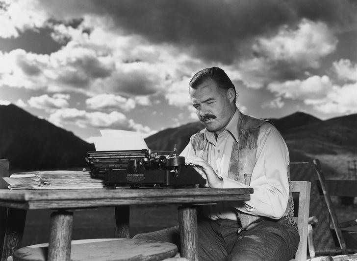 Фото №1 - 7 неизвестных фактов об известных писателях