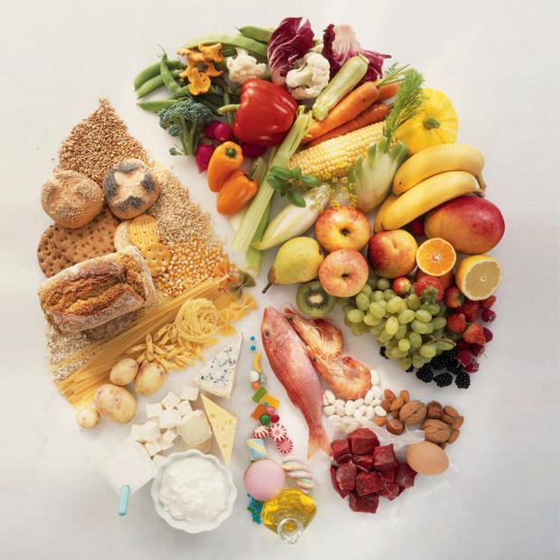 Фото №1 - Незаменимые элементы питания