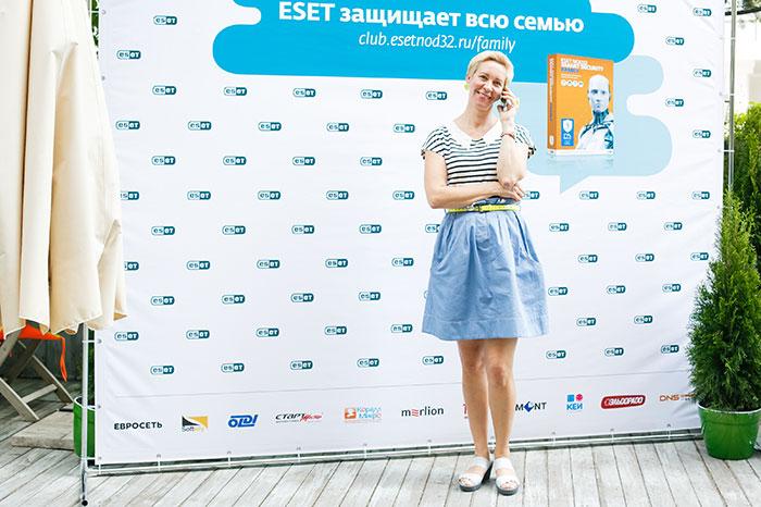 Фото №1 - Телеведущая Татьяна Лазарева советует семейный антивирус