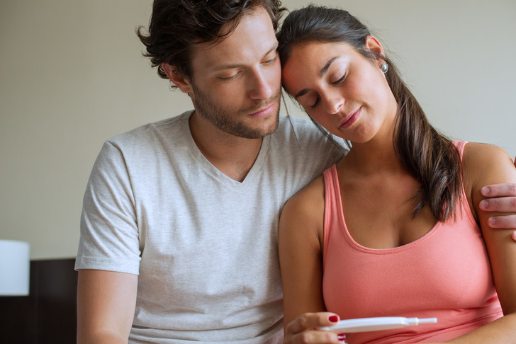 Фото №3 - Как сообщить мужу о беременности: 16 личных историй