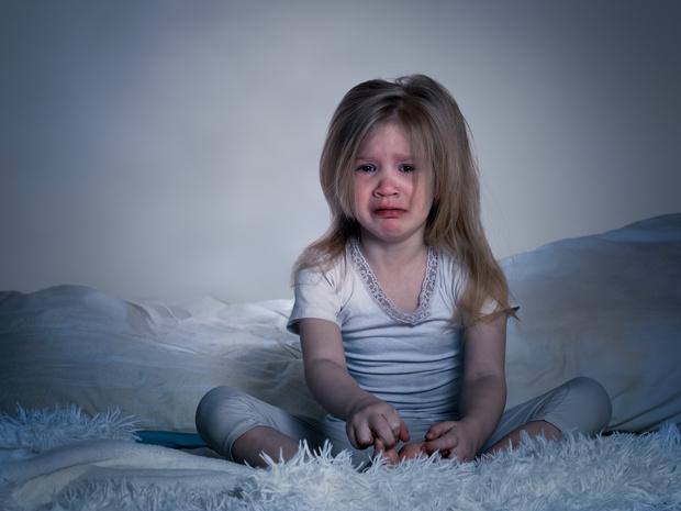 Фото №1 - 7 фраз, которые нельзя говорить, если у ребенка истерика