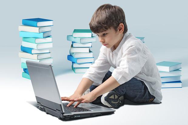 Фото №1 - iGeneration: дети будущего уже реальность