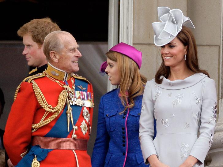 Фото №4 - Какими были отношения Филиппа и Кейт (и почему между принцем и герцогиней много общего)