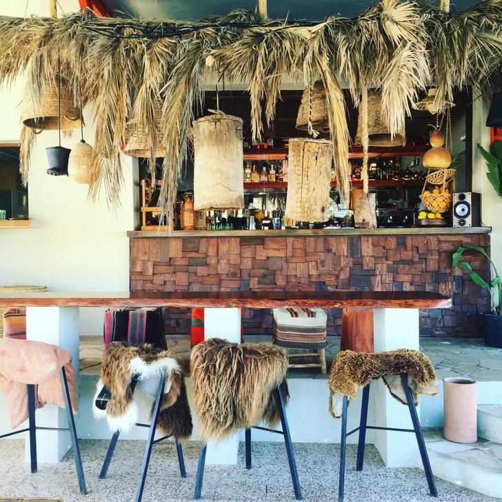 Фото №2 - Романтичный бутик-отель Los Enamorados на Ибице