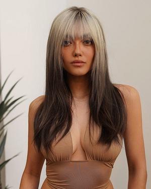 Фото №2 - Трендовые окрашивания волос, которые ты захочешь повторить этим летом