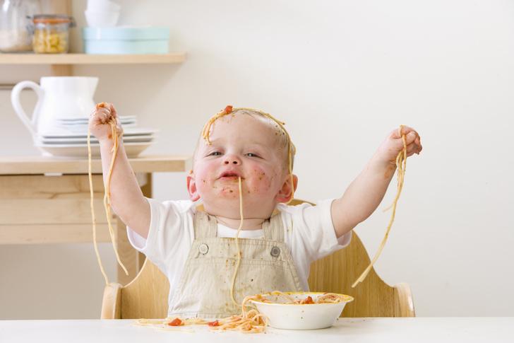 как правильно вводить прикорм ребенку