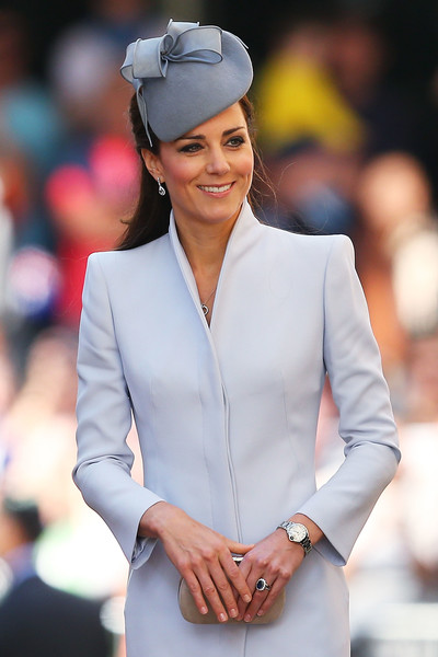 Кэтрин, герцогиня Кембриджская, 39 лет