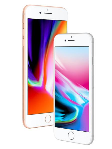 Фото №1 - iPhone 8 и iPhone X: в трех новых цветах и защищен от воды