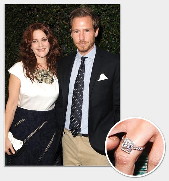 Фото №5 - Какие кольца дарят на помолвку в Голливуде?