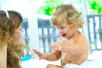 Фото №3 - Уроки жизни для малыша