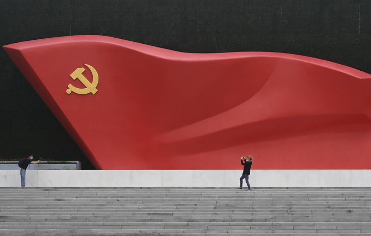 Фото №1 - Дело Мао живет