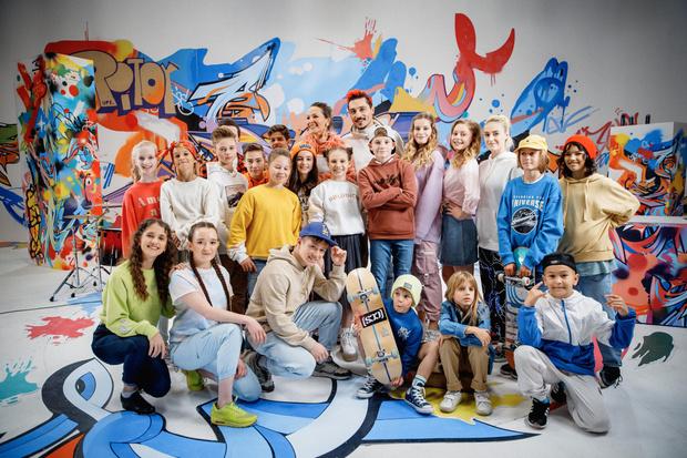 «Синяя птица», конкурс, 1 выпуск 2020, участники, победители, Дима Билан