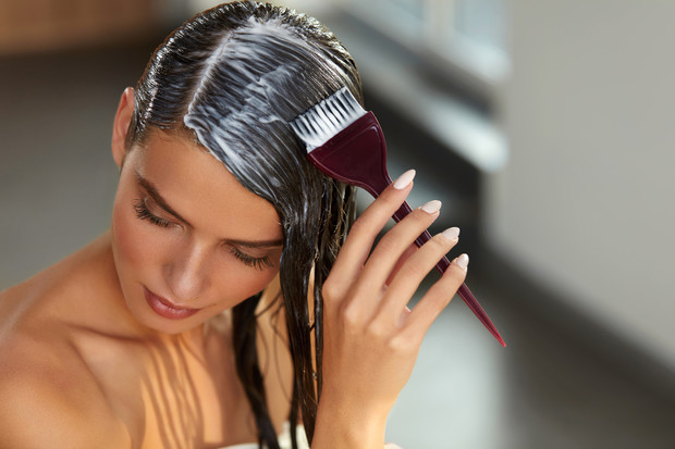 Фото №1 - Топ лучших красок для волос