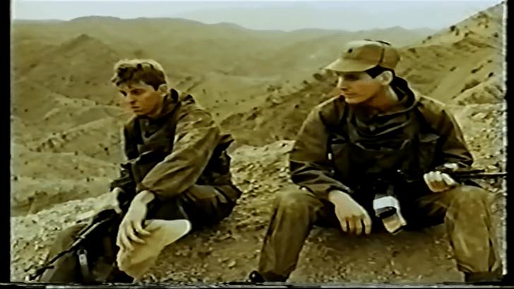 Фото №7 - Еще 10 самых интересных фильмов и сериалов о войне в Афганистане