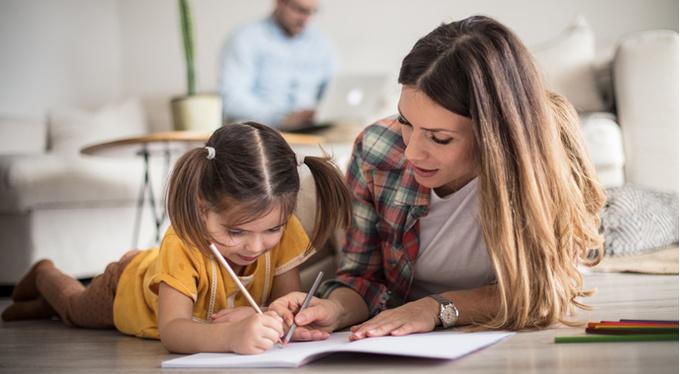 Как отношения в семье влияют на развитие речи ребенка. Афиша Днепра