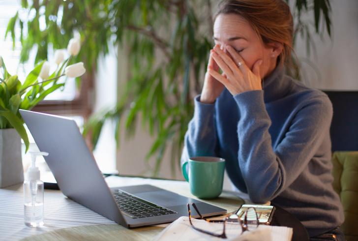 Когда отпуск— стресс: как уехать отдыхать, не думая о работе