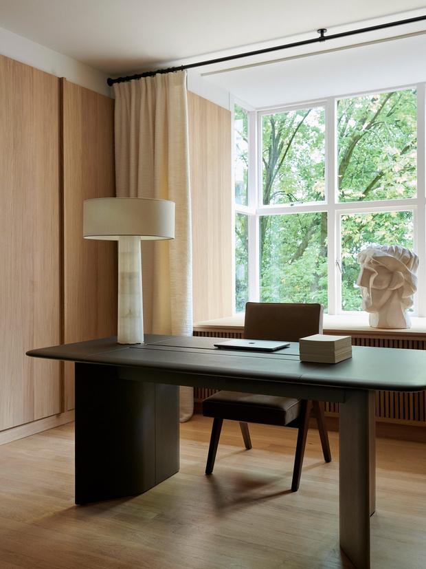 Фото №5 - Офис в Амстердаме по проекту студии Framework