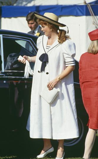 Фото №26 - Стильное положение: как одеваются беременные королевы, принцессы и герцогини