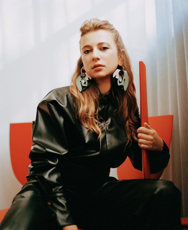 Фото №1 - Art Lover: интервью с Кристиной Краснянской
