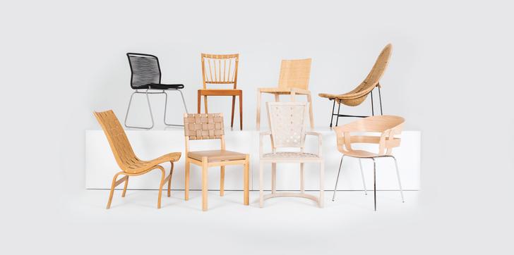 Фото №5 - Дизайнер Катя Карлинг о музее Möbel Design Museum