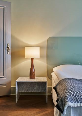 Фото №11 - Обновленный гранд-отель Terminus в Норвегии