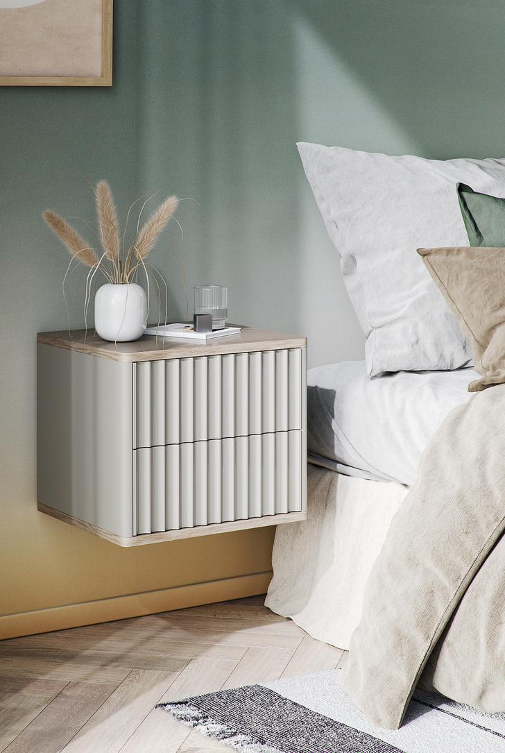 Фото №2 - Дизайн-код: новая коллекция мебели от The IDEA